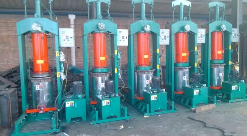 螺旋榨油机液压榨油机厂家图片