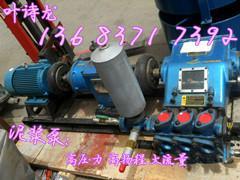 山西立式三缸往复单双作用活塞泵图片/山西立式三缸往复单双作用活塞泵样板图 (2)