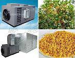 供应好质量桂花干烘干机 多功能桂花烘干机 节能桂花烘干机图片