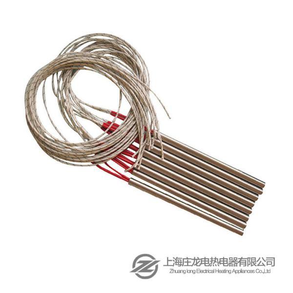 供应220V500W单头模具电热管图片