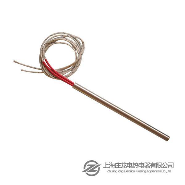 供应单头模具电热管图片