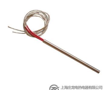 供应引线1M单头模具电热管,引线1M单头模具电热管生产厂家图片