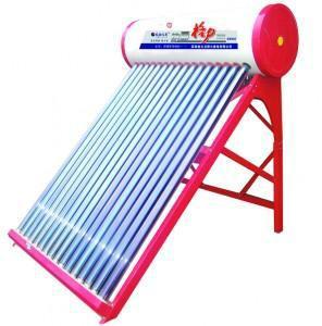 供应贴牌加工太阳能热水器