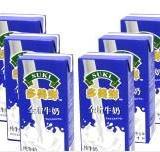 牛奶乳制品進口報關代理公司,國際貨代物流公司