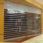 天津钢制门图片