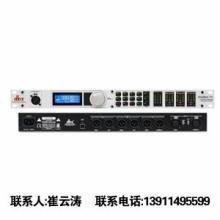 供应DBXPA+数字音频处理器激励器舞台演出反馈抑制器前级效果器批发