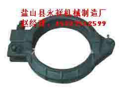 臂架管图片/臂架管样板图 (2)