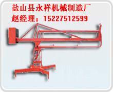 臂架管图片/臂架管样板图 (4)