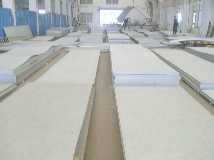 现货供应深圳430不锈钢板厚度0.1-300mm