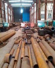 供应江阴用于机械加工的45#厚壁无缝钢管零割|钢管零锯|零售无缝钢管