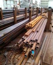 供应用于机械加工的江阴45#无缝钢管零割零卖定尺零锯