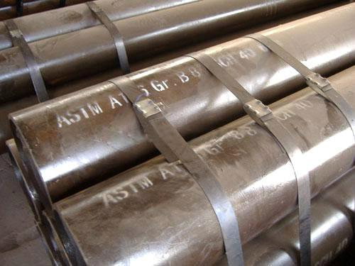 供应江苏江阴16Mn/Q345B无缝钢管|Q345B合金管|16Mn合金管