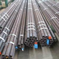 供应张家港Q345B无缝钢管/合金管27Simn无缝管