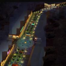 供应安徽省安庆城市道路照明