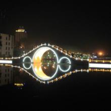 供应新沂市照明设计工程