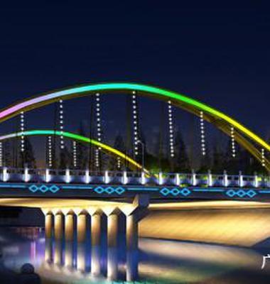 城市道路照明图片/城市道路照明样板图 (3)