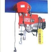 PA200微型电动葫芦200kg微型吊机图片