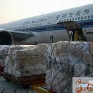 面料布料香港进口到广州城市图片