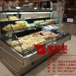 供應南京水果保鮮櫃蔬菜保鮮櫃價格常州冷藏展示櫃