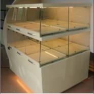 长沙二手面包柜图片