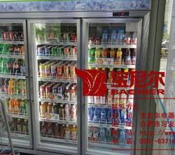 便利店四门冰柜冷柜生产厂家超市冷柜医用冷柜