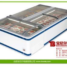 供应超市岛柜等冷冻冷藏保鲜展示设备批发