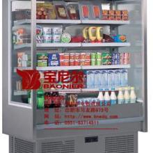 赣州二手保鲜展示柜超市陈列柜,以及提供冰柜价格图片
