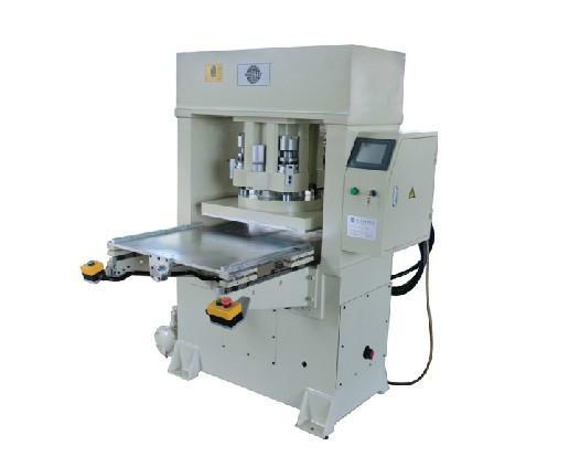 供应吸塑模切机械|佛山南海鸿达机械