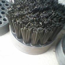 供应抛光圆盘刷磨料丝钢丝圆盘刷