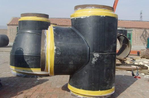 供应新疆对焊三通厂家,乌鲁木齐三通价格