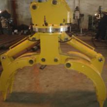 供应小松PC120钩机抓木器挖机抓木器挖掘机抓木器