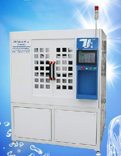 供应数控钻攻中心CNC钻攻一体机螺纹加工机床 配置和价格