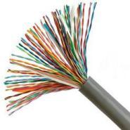 PFT大对数通信电缆100对HY图片