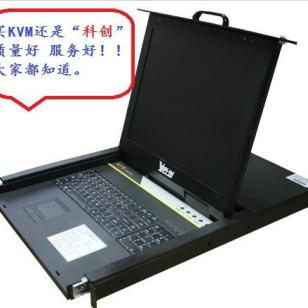 IBM惠普戴尔KVM切换器LCD图片