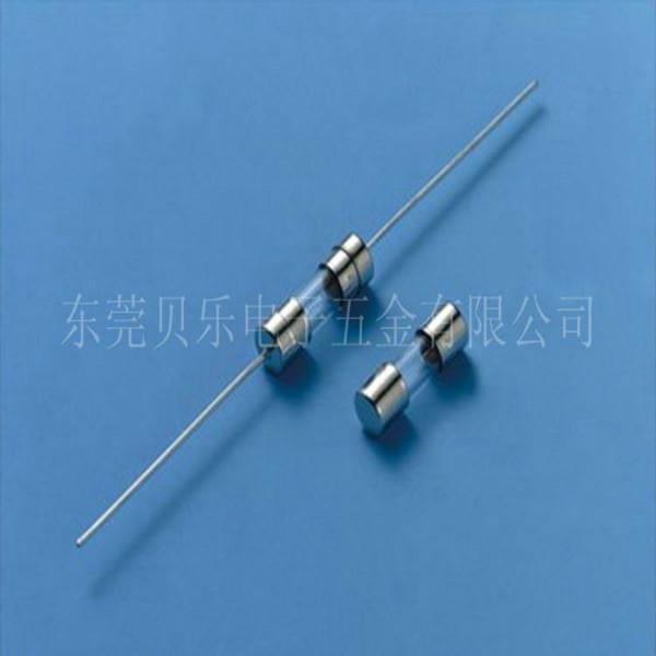 供应玻璃管保险丝(快断型)4D保险丝保险丝座温度保险丝东莞保险丝厂家