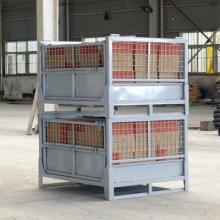 供应低价铁箱 铁皮箱 金属箱