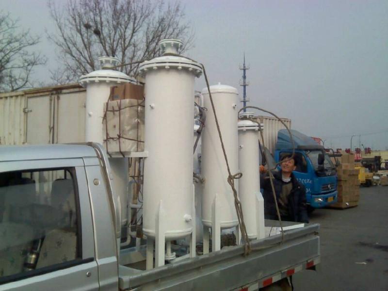 供应北京到湖北黄石氮气机设备运输公司/公路运输物流公司