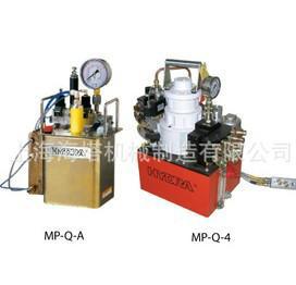 供应液压泵站