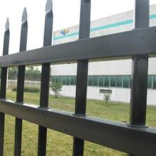 供应大连热镀锌栅栏,锌合金组装式护栏,金属栏杆图片