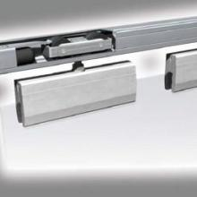 西班牙移门滑轮80KG原装进口静音顺滑用于木玻璃门批发