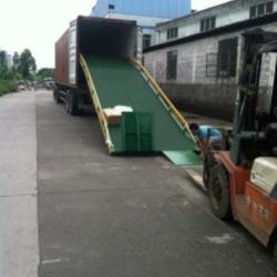 佛山市移動式液壓卸貨平台廠價直銷廠家