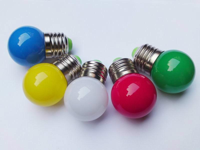 供应LED彩色灯泡,LED彩色灯泡价格,LED彩色灯泡厂家