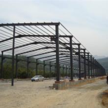 供应中普钢构有C型H型Z型钢供应批发