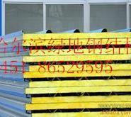 哈尔滨岩棉防火复合板岩棉板图片