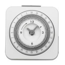 供应美式定时器插座