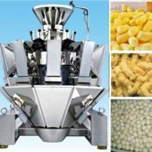供应蔬果脆片玉米黄金豆包装机
