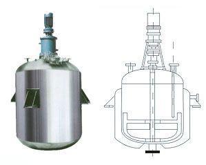 供应广东不锈钢化工设备 不锈钢化工设备供应商