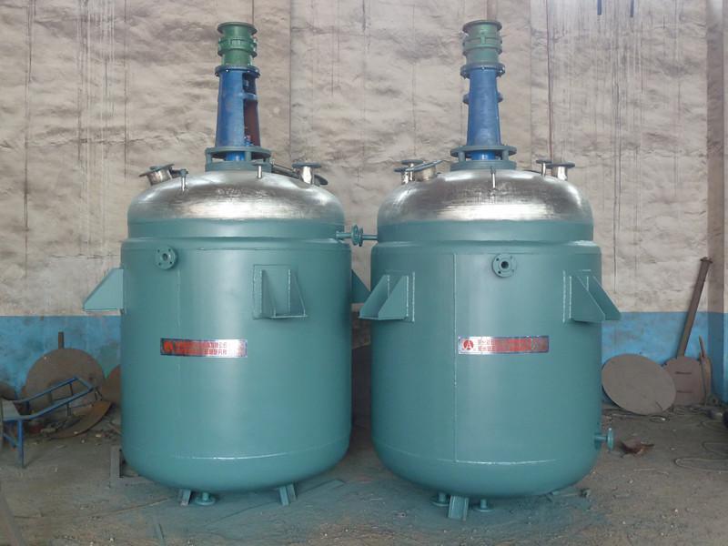 供应广东不锈钢化工设备厂家 不锈钢化工设备专业生产