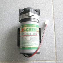 供应山东RO机增压泵/高压泵/75G泵变压批发