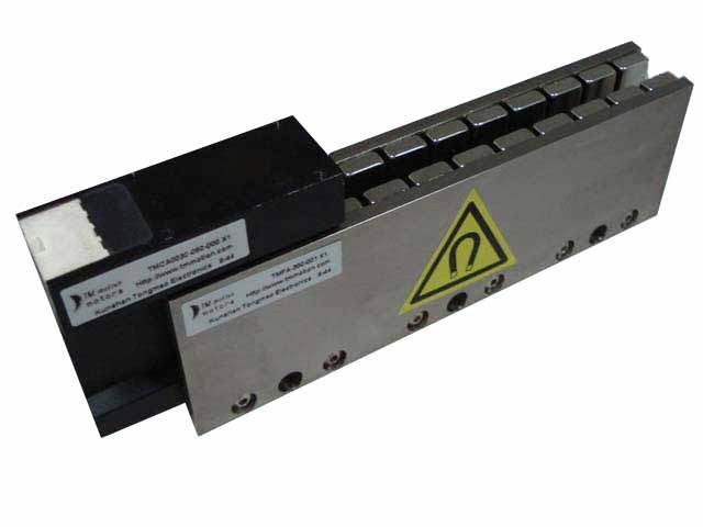昆山同茂|U型槽直线电机|直线马达|线性电机